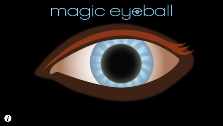 Magic Eyeball Free