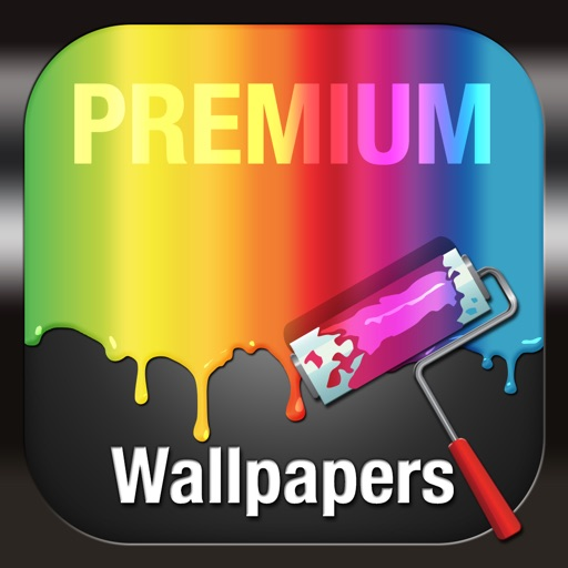 Premium Wallpapers Free - HD Wallpaper for iPhone, iPod and iPad, customize and edit High Definition pictures and photos in iOS7 and iOS6, Lock and Home Screen Wallpapers optimized for Retina Display