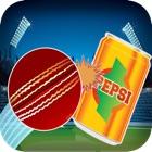 Atire a Bola de Críquete - Jogando Prática Jogo icon