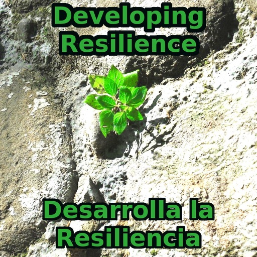 Develop Your Resilience icon
