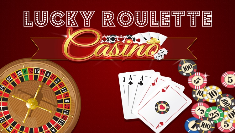 Lucky Roulette Casino - Play Craze Family Slots Without Feud HD Free screenshot-4
