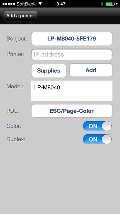 ePrint Free screenshot-2