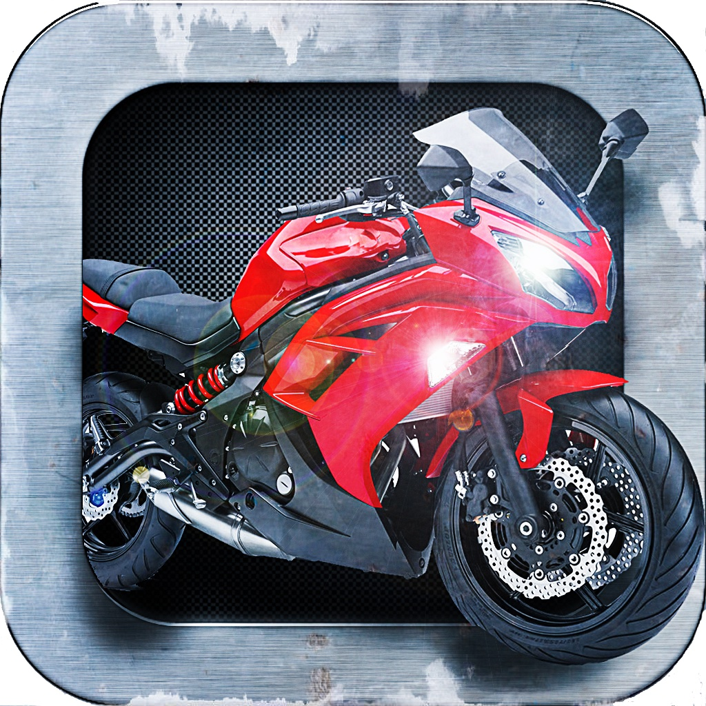 Motorbike Drag Racing Story - Free Quarter Mile Challenge