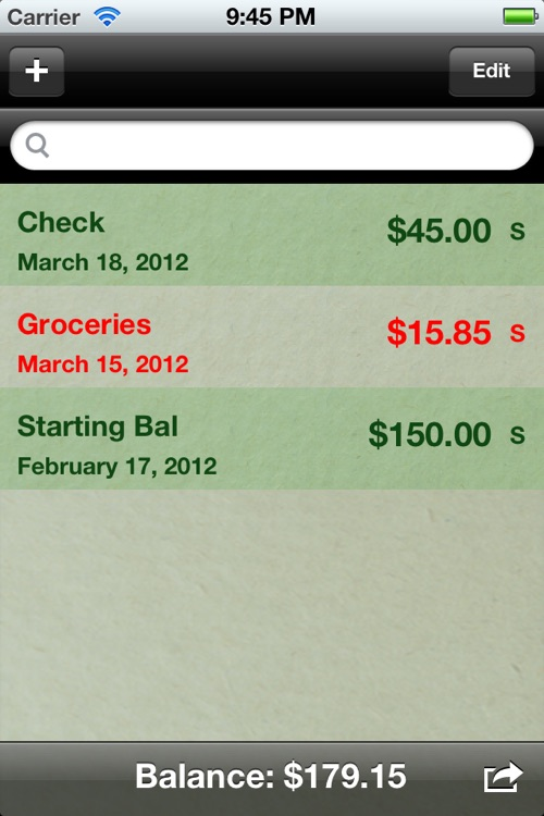 Bank Account Free