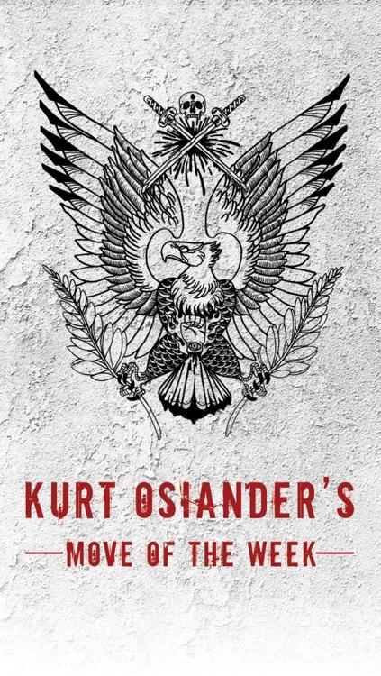 Kurt Osiander's Move of the Week