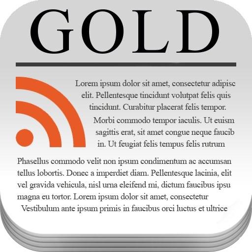 Gold Trader