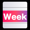 Week Table Free - Weekly schedule planner / Timetable /Time scheduler / Plan of 24 hours and organize for good daily.