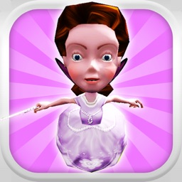 A Fairy Princess: Tales of Storybook Kingdom - FREE Edition