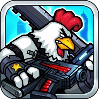 Codes for Chicken Warrior : Zombie Hunter Hack