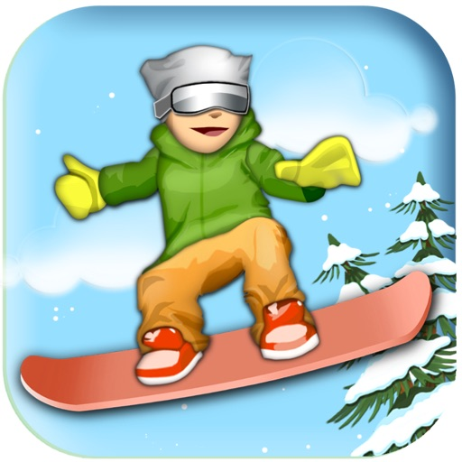 Snow Surfers icon