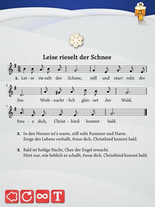 Weihnachtslieder Gratis Hören.Alle Jahre Wieder Deutsche Weihnachtslieder Von Happy Touch