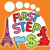 Codes for First Step Country : Fun and Learning General Knowledge Geography game for kids to discover about world Flags, Maps, Monuments and Currencies. Hack