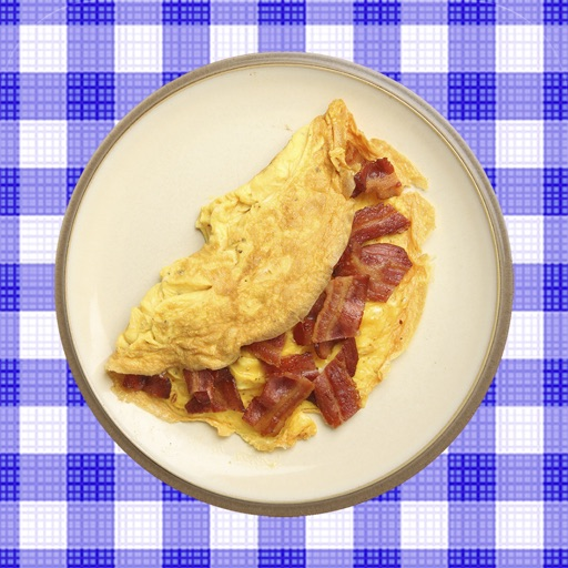More Omelettes!
