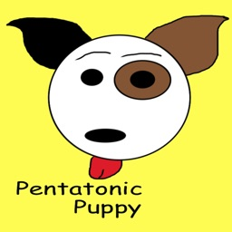 Pentatonic Puppy