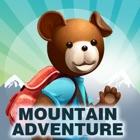 Teddy Floppy Ear - Mountain Adventure icon