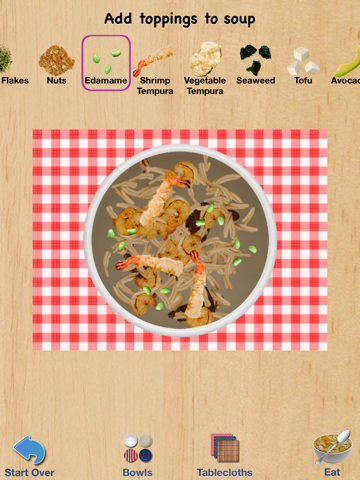 More Soup!のおすすめ画像5