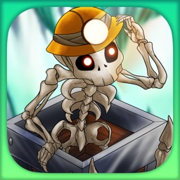 Rush Down – Skeleton on the Rails