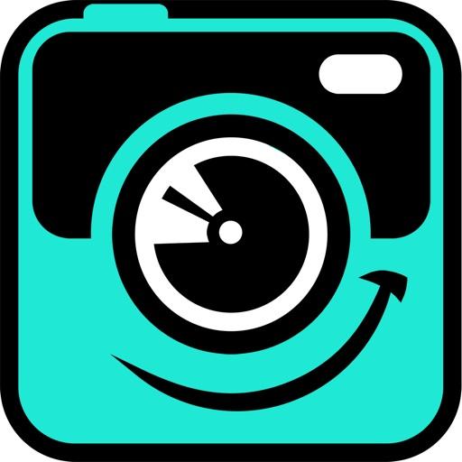 Snapfriends - Selfie Camera