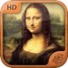 レオナルド·ダ·ヴィンチのジグソーパズル。クラシックアートシリーズ Leonardo da Vinci Jigsaw Puzzles. Classic ART Series