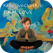 Kids Yogaverse app review