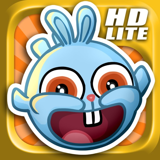 Bunny Cannon HD Lite
