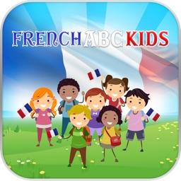 French A-B-C Kids Free