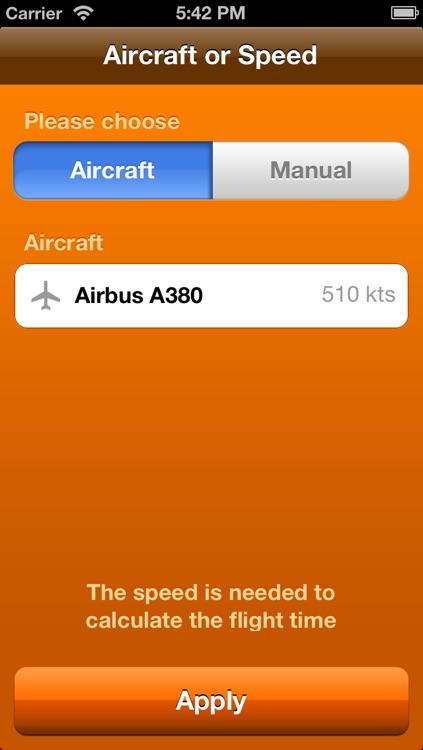 FlightDistance screenshot-4