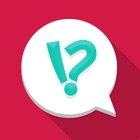 Funny Riddles: The Free Quiz Game With Hundreds of Humorous Riddles icon