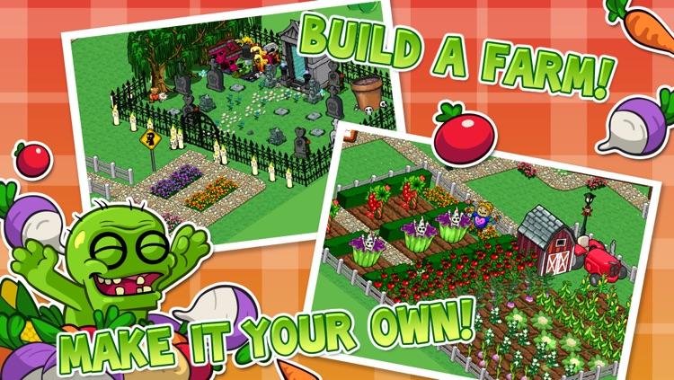 Zombie Farm 2