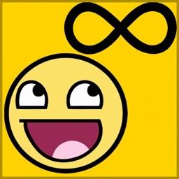 Emoji Infinity Emoji Creator