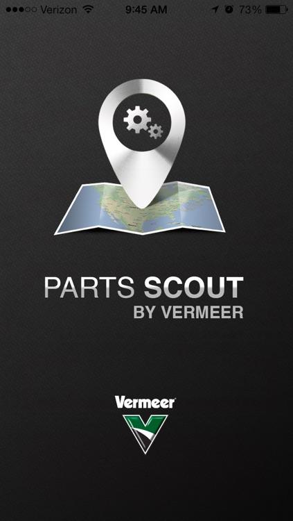 Parts Scout