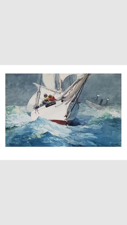 Homer 45 Paintings 50M+ screenshot-4