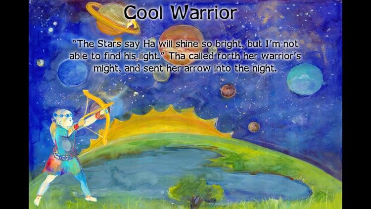 Kids Yogaverse: I AM SUN, I AM MOON screenshot-4