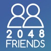 Social 2048-Play With Friends