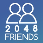 Social 2048-Play With Friends icon