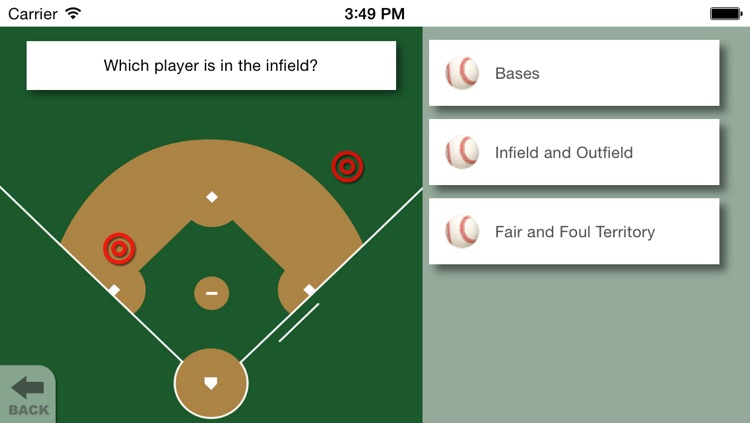 Baseball Tutor screenshot-1
