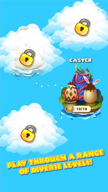 Bubble Seasons™ screenshot-3