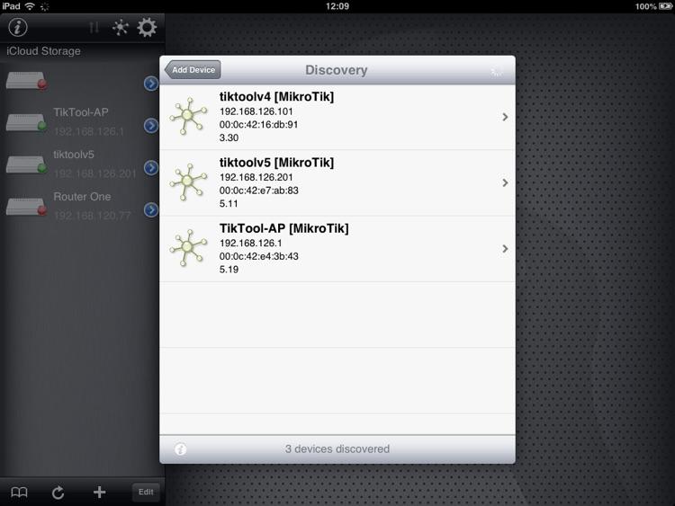 TikTool HD - Mobile Winbox screenshot-4
