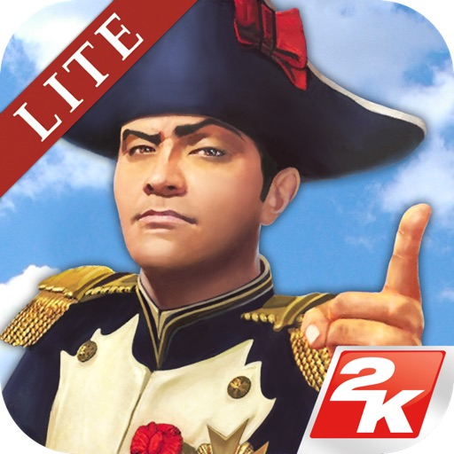 Civilization Revolution Lite icon
