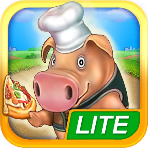 Farm Frenzy 2: Pizza Party Lite icon