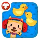 爱丽莎动感节拍 - 粤语儿歌 - 2470 icon