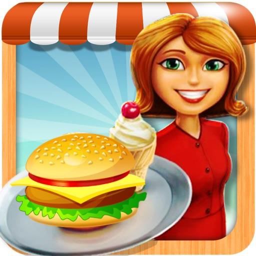 Cheese Burger Paradise Pro