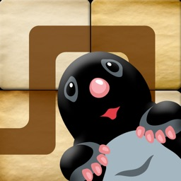 Unroll The Mole – Free Maze Puzzle Game