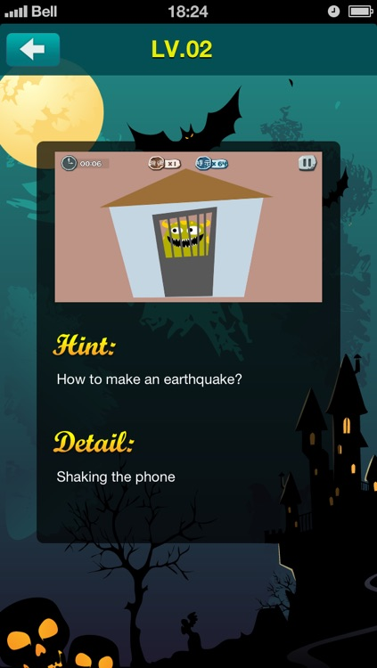 Free Cheats & Answer For 100 Ways To Die screenshot-4