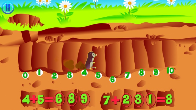 Wee Kids Math