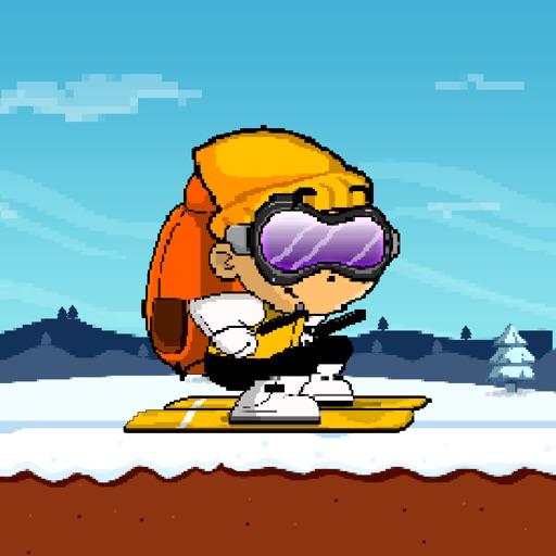 Snowy Jack