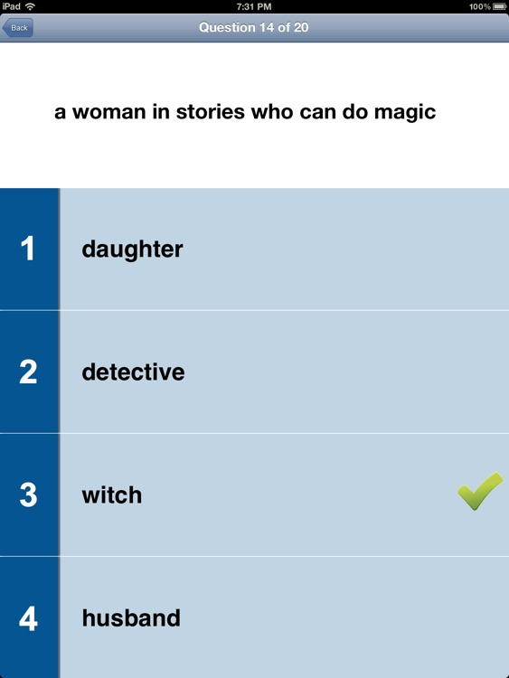 The Wizard of Oz: Oxford Bookworms Stage 1 Reader (for iPad) screenshot-4