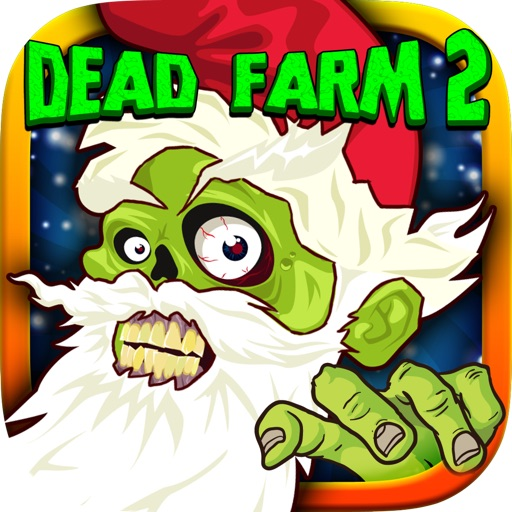 Dead Farm 2 - Christmas Invasion Defense