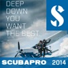 SCUBAPRO Catalog 2014 Reviews