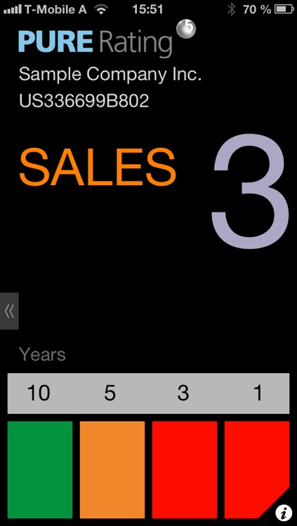 Value Investing screenshot-3